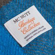 McNutt Throw – Heritage Atlantic Picnic