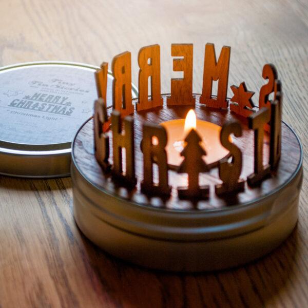 Merry Christmas Light