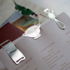 Tout Simplement Utensil Paper Clips