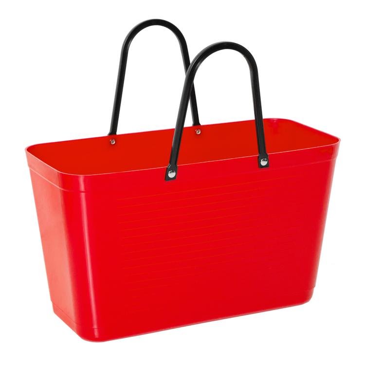 Hinza Bag Large Red