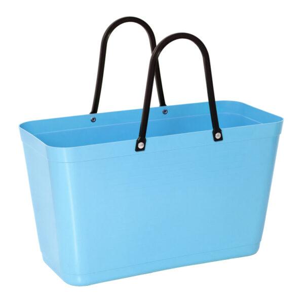Hinza Eco Bag Light Blue Large