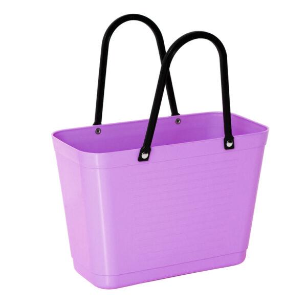 Hinza Eco Bag Purple Small