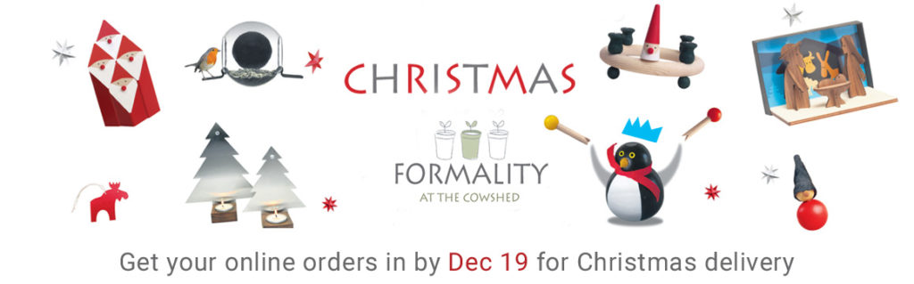 Christmas Delivery date
