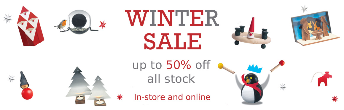 Formality Winter Sale