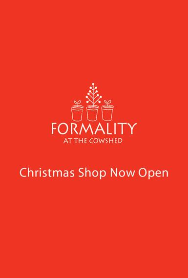 Christmas at Formality
