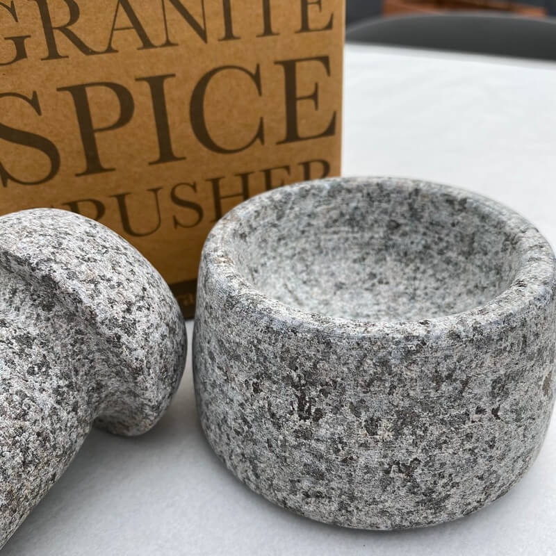 Granite Spice Crusher