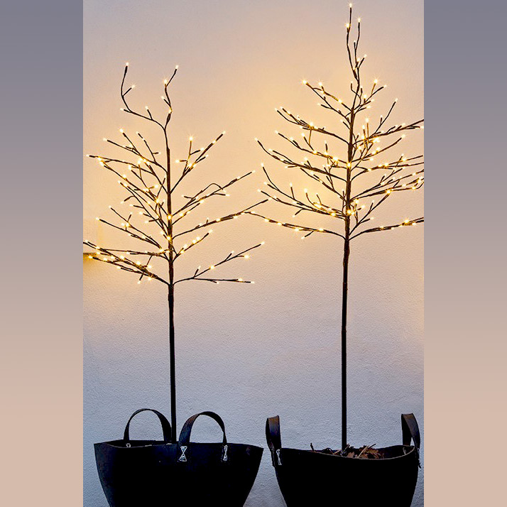 Alex Indoor Outdoor LED Tree