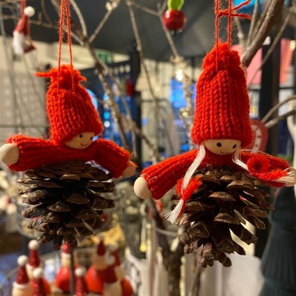 cone-people-decorations