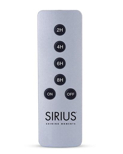 Sirius Remote Control