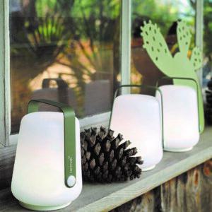Fermob Set of 3 Mini Balad lights 12cm